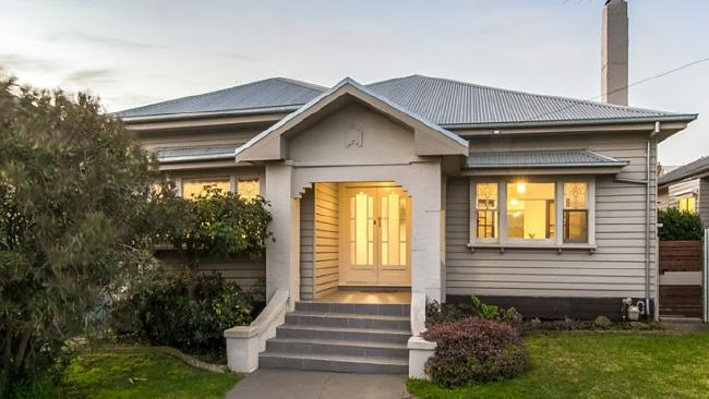 If you own property in one of these suburbs you are more likely to sell under the hammer than anywhere else