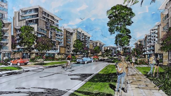 Real estate: Up to 90 homes in Castle Hill set to be sold as a 'mega lot' for $360 million