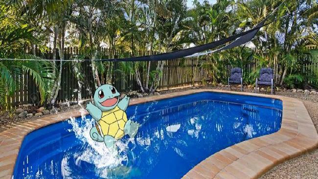 Pokemon Go hits real estate market