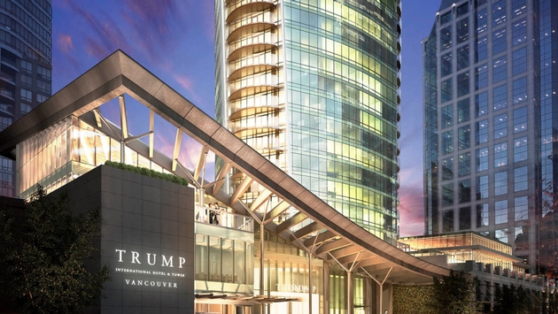 Trump Hotels Unveils Name, Details for New Lifestyle Brand